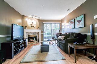"Photo 4: 103 12025 207A Street in Maple Ridge: Northwest Maple Ridge Condo for sale in ""ATRIUM"" : MLS®# R2057622"