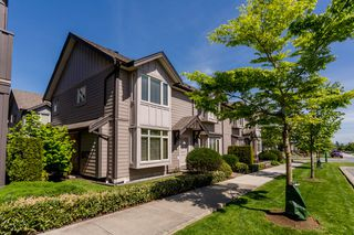 "Photo 36: 27 19219 67 Avenue in Surrey: Clayton Townhouse for sale in ""Balmoral"" (Cloverdale)  : MLS®# R2059751"