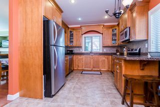 "Photo 9: 27 19219 67 Avenue in Surrey: Clayton Townhouse for sale in ""Balmoral"" (Cloverdale)  : MLS®# R2059751"