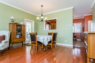 "Photo 5: 27 19219 67 Avenue in Surrey: Clayton Townhouse for sale in ""Balmoral"" (Cloverdale)  : MLS®# R2059751"