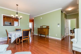 "Photo 4: 27 19219 67 Avenue in Surrey: Clayton Townhouse for sale in ""Balmoral"" (Cloverdale)  : MLS®# R2059751"