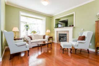 """Photo 2: 27 19219 67 Avenue in Surrey: Clayton Townhouse for sale in """"Balmoral"""" (Cloverdale)  : MLS®# R2059751"""