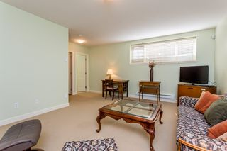 "Photo 26: 27 19219 67 Avenue in Surrey: Clayton Townhouse for sale in ""Balmoral"" (Cloverdale)  : MLS®# R2059751"
