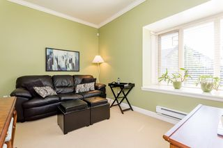 """Photo 11: 27 19219 67 Avenue in Surrey: Clayton Townhouse for sale in """"Balmoral"""" (Cloverdale)  : MLS®# R2059751"""