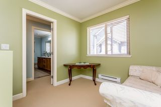 "Photo 23: 27 19219 67 Avenue in Surrey: Clayton Townhouse for sale in ""Balmoral"" (Cloverdale)  : MLS®# R2059751"