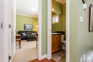 "Photo 13: 27 19219 67 Avenue in Surrey: Clayton Townhouse for sale in ""Balmoral"" (Cloverdale)  : MLS®# R2059751"