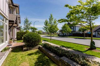 "Photo 35: 27 19219 67 Avenue in Surrey: Clayton Townhouse for sale in ""Balmoral"" (Cloverdale)  : MLS®# R2059751"