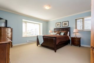 """Photo 15: 27 19219 67 Avenue in Surrey: Clayton Townhouse for sale in """"Balmoral"""" (Cloverdale)  : MLS®# R2059751"""