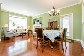 "Photo 6: 27 19219 67 Avenue in Surrey: Clayton Townhouse for sale in ""Balmoral"" (Cloverdale)  : MLS®# R2059751"