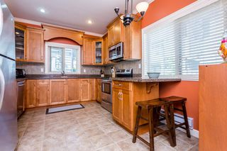 "Photo 7: 27 19219 67 Avenue in Surrey: Clayton Townhouse for sale in ""Balmoral"" (Cloverdale)  : MLS®# R2059751"