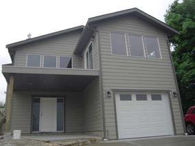 Main Photo: 5835 TRAIL Avenue in Sechelt: Sechelt District House for sale (Sunshine Coast)  : MLS®# R2060516