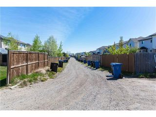 Photo 26: 53 EVERRIDGE Court SW in Calgary: Evergreen House for sale : MLS®# C4065878