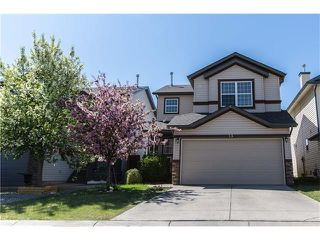 Main Photo: 53 EVERRIDGE Court SW in Calgary: Evergreen House for sale : MLS®# C4065878