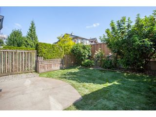 "Photo 20: 7 9559 208TH Street in Langley: Walnut Grove Townhouse for sale in ""DERBY CREEK"" : MLS®# R2072729"