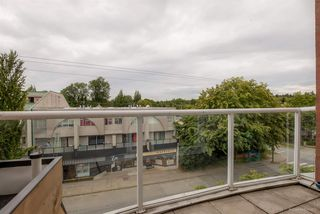 "Photo 13: 411 789 W 16TH Avenue in Vancouver: Fairview VW Condo for sale in ""SIXTEEN WILLOWS"" (Vancouver West)  : MLS®# R2076359"