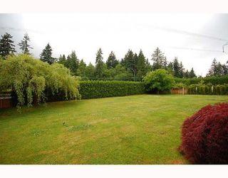 Photo 9: 2705 MARA Drive: Coquitlam East Home for sale ()  : MLS®# V773418