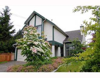 Photo 1: 2705 MARA Drive: Coquitlam East Home for sale ()  : MLS®# V773418
