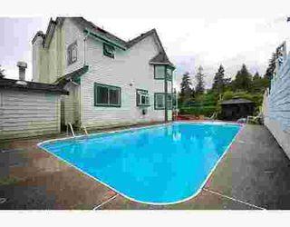 Photo 10: 2705 MARA Drive: Coquitlam East Home for sale ()  : MLS®# V773418