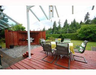 Photo 8: 2705 MARA Drive: Coquitlam East Home for sale ()  : MLS®# V773418