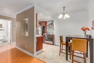 """Photo 5: 202 1825 W 8TH Avenue in Vancouver: Kitsilano Condo for sale in """"MARLBORO COURT"""" (Vancouver West)  : MLS®# R2092637"""