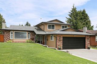 Photo 1: 5848 170A Street in Surrey: Cloverdale BC House for sale (Cloverdale)  : MLS®# R2092967