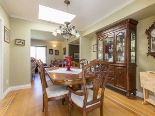 Photo 5: 1408 HAVERSLEY Avenue in Coquitlam: Central Coquitlam House for sale : MLS®# R2101777
