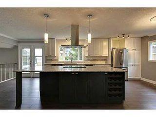 Photo 4:  in Calgary: 2 Storey Split for sale : MLS®# C3571872