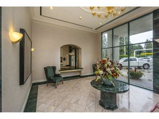 "Photo 2: 1101 32330 S FRASER Way in Abbotsford: Abbotsford West Condo for sale in ""Towne Centre Tower"" : MLS®# R2111133"