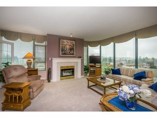 "Photo 4: 1101 32330 S FRASER Way in Abbotsford: Abbotsford West Condo for sale in ""Towne Centre Tower"" : MLS®# R2111133"