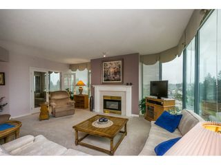 "Photo 5: 1101 32330 S FRASER Way in Abbotsford: Abbotsford West Condo for sale in ""Towne Centre Tower"" : MLS®# R2111133"
