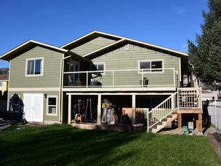 Photo 8: 6745 MCIVER PLACE in : Dallas House for sale (Kamloops)  : MLS®# 137588