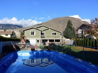 Photo 29: 6745 MCIVER PLACE in : Dallas House for sale (Kamloops)  : MLS®# 137588