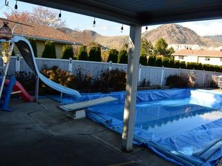 Photo 31: 6745 MCIVER PLACE in : Dallas House for sale (Kamloops)  : MLS®# 137588