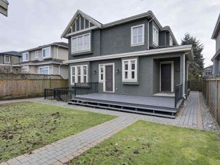 Photo 19: 133 W 46TH Avenue in Vancouver: Oakridge VW House for sale (Vancouver West)  : MLS®# R2133858