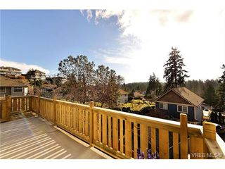 Photo 2: 2685 Millpond Terrace in VICTORIA: La Atkins Single Family Detached for sale (Langford)  : MLS®# 373572