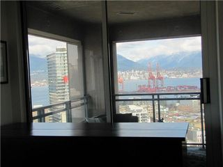 Photo 19: 2402 183 KEEFER Place in Vancouver West: Home for sale : MLS®# V1054292