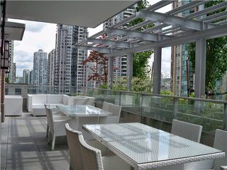 Photo 11: 806 535 SMITHE STREET in : Downtown VW Condo for sale (Vancouver West)  : MLS®# V995226