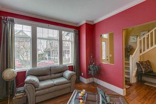"Photo 3: 4 6333 PRINCESS Lane in Richmond: Steveston South Townhouse for sale in ""LONDON LANDING"" : MLS®# R2144226"