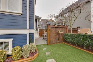 "Photo 19: 4 6333 PRINCESS Lane in Richmond: Steveston South Townhouse for sale in ""LONDON LANDING"" : MLS®# R2144226"