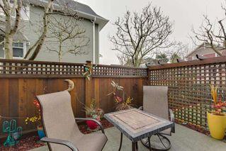 "Photo 20: 4 6333 PRINCESS Lane in Richmond: Steveston South Townhouse for sale in ""LONDON LANDING"" : MLS®# R2144226"