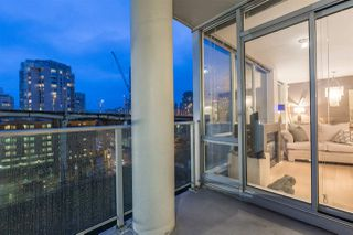 "Photo 16: 903 638 BEACH Crescent in Vancouver: Yaletown Condo for sale in ""YALETOWN"" (Vancouver West)  : MLS®# R2150314"