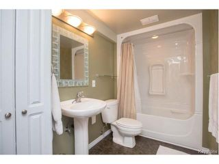 Photo 17: 18 Caravelle Lane in West St Paul: Riverdale Residential for sale (4E)  : MLS®# 1706969