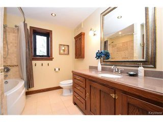Photo 15: 18 Caravelle Lane in West St Paul: Riverdale Residential for sale (4E)  : MLS®# 1706969