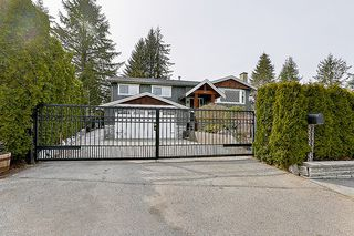 Photo 20: 3953 206A Street in Langley: Brookswood Langley House for sale : MLS®# R2155078