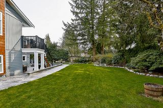Photo 18: 3953 206A Street in Langley: Brookswood Langley House for sale : MLS®# R2155078