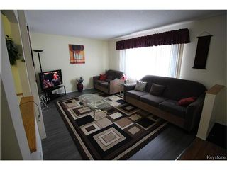 Photo 2: 51 Jameswood Drive in Winnipeg: Jameswood Residential for sale (5F)  : MLS®# 1709095