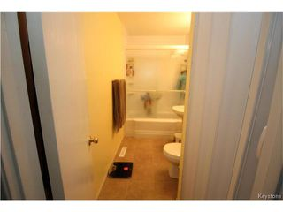 Photo 4: 51 Jameswood Drive in Winnipeg: Jameswood Residential for sale (5F)  : MLS®# 1709095