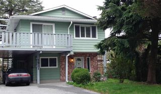 Photo 1: 2921 NEWCASTLE Place in Port Coquitlam: Glenwood PQ House 1/2 Duplex for sale : MLS®# R2157264