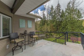 """Photo 20: 36340 WESTMINSTER Drive in Abbotsford: Abbotsford East House for sale in """"Kensington Park"""" : MLS®# R2160114"""
