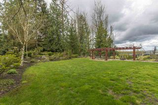 """Photo 19: 36340 WESTMINSTER Drive in Abbotsford: Abbotsford East House for sale in """"Kensington Park"""" : MLS®# R2160114"""